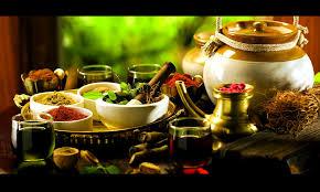 Maharishi ayurvedinen ateria on vaihtoehtohoito