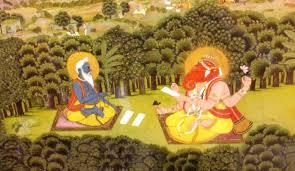 Maharishi antoi ikivanhaa vedatietoa ayurveda ja ama